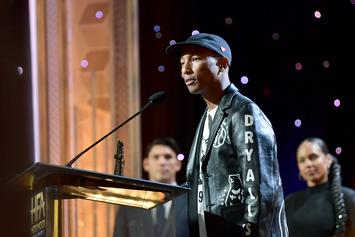 Pharrell Williams Surprises NSU Graduates At Virtual Ceremony