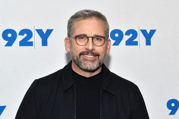 "Steve Carell Stars In Trailer For New Netflix Comedy ""Space Force"""