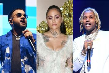 NAV, Kehlani, & Lil Durk First Week Sales Projections