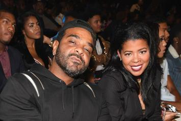 Chrissy Lampkin Laughs At Meme About Her Relationship With Jim Jones