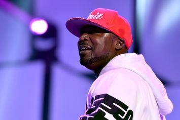 Young Buck Addresses 50 Cent After Jail Release