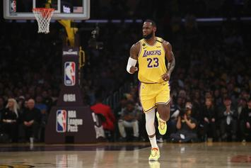 Doc Rivers Thinks LeBron James Could Have Been An NFL GOAT