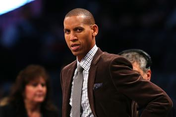"Reggie Miller Wasn't Thrilled About Doing ""The Last Dance"""