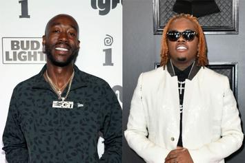 Freddie Gibbs Implies Gunna Is A Snitch