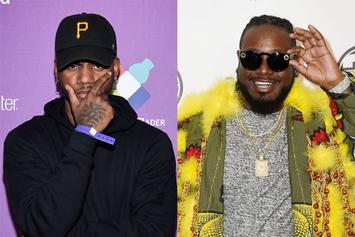 Bryson Tiller & T-Pain Insist They're Not Rappers
