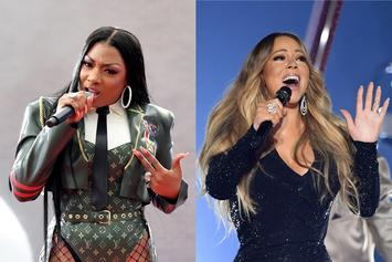 "Megan Thee Stallion, Mariah Carey, & More Headline ""GMA"" Virtual Concert Series"