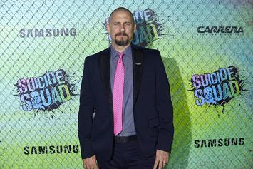 """Suicide Squad"" Fans Campaign For The Director's Cut"
