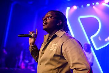Gunna Talks Working With Lil Baby, Roddy Ricch & More