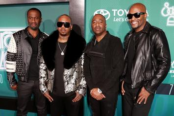 "112 Members Daron Jones & Q Parker Will Not Participate In Jagged Edge ""Verzuz"""