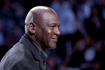 Michael Jordan Allegedly Lied About Wanting To Return To Bulls