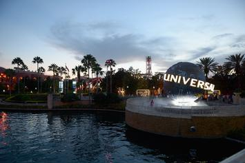 Universal Orlando Resort To Reopen In June With New Restrictions