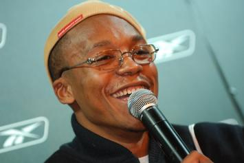 "Lupe Fiasco Releases ""Stan"" Freestyle Following Exchange With Ungrateful Fan"