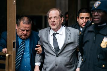 Harvey Weinstein Sued By Four Women, One Claims He Sexually Assaulted Her At 17