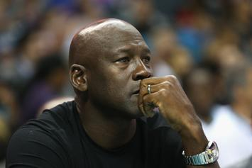 Michael Jordan Releases Statement Regarding Death Of George Floyd