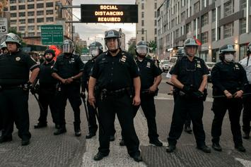 "NYPD Officer Urges Cops To ""Shoot"" & ""Run Over"" Protestors Via Radio"
