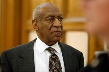 Bill Cosby Speaks On George Floyd & His Son's Murder