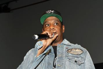 """Jay-Z Shares Protest Playlist """"Songs For Survival 2"""""""