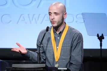 "Noah ""40"" Shebib Says Pusha T Went Too Far With MS Bar"