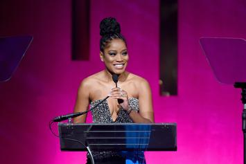 Keke Palmer Points Out Hypocrisy In Police Kneeling With Protesters