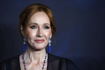 J.K. Rowling Doubles Down On Trans Stance, Emma Watson Responds