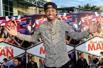 Terrence J & Marlon Wayans Were Just Kidding In Their Previous Heated Exchange