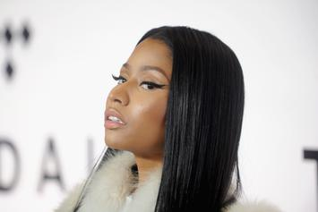"""Nicki Minaj Defends Working With 6ix9ine: """"None Of You N*ggas Is On The Block!"""""""