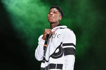 NBA Youngboy Says He Narrowly Avoided Drive-By Shooting