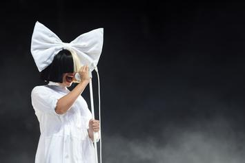 Sia Apologizes To Nicki Minaj & Cardi B For Mixing Them Up