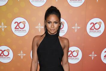 Cassie Mourns Loss Of Her Grandfather With Loving Tribute