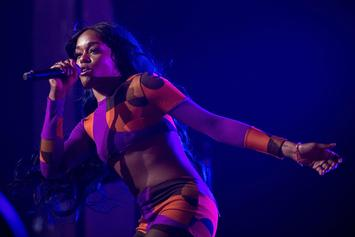 Azealia Banks Implores Ice Cube To Help Her