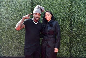 Ray J & Princess Love Sued Over $20K Reward For Missing Dog: Report