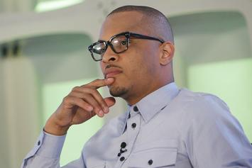 """T.I. Doesn't Accept Pastor's """"White Blessing"""" Apology: """"I Would've Tested His Jaw"""""""