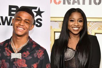 "YK Osiris Shoots His Shot With Reginae Carter: ""Just Give Me A Chance"""
