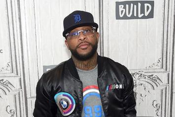 "Royce Da 5'9"" Talks J. Cole & Kendrick Lamar Criticism, They Should Be ""Flattered"""
