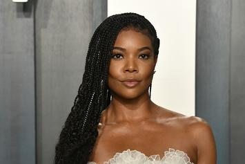 "Gabrielle Union Claims NBC Threatened Her Agent Amid ""AGT"" Investigation"