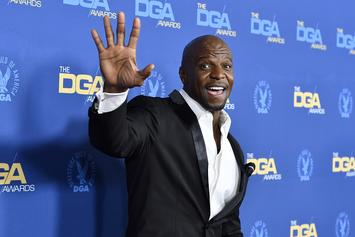 "Terry Crews Stands By ""Black Supremacy"" Remarks: ""Blackness Is Always Judged"""