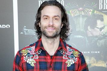 Chris D'Elia Dropped By Talent Agency Following Underage Girls' Allegations