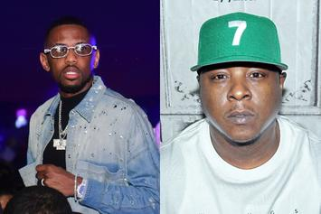 Fabolous Vs. Jadakiss Verzuz Battle Announced