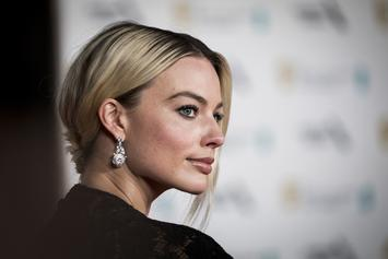 """Margot Robbie Cast As Star Of New """"Pirates Of The Caribbean"""" Film"""