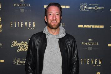 "Barstool Sports' Dave Portnoy Says He's ""Uncancellable"" After Racist Videos Resurface"