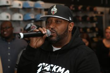 Bun B Blasts Kentucky A.G. For Partying Instead Of Charging Breonna Taylor's Killers