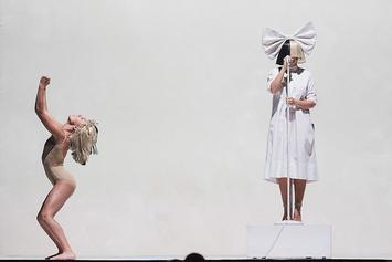 Sia Stopped Child Actress Maddie Ziegler From Flying With Harvey Weinstein
