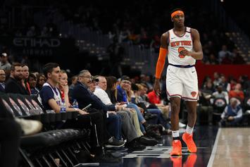 Knicks Want No Part Of NBA's Chicago Bubble City