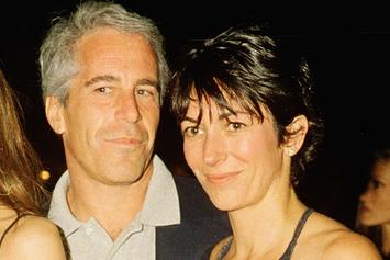 Woman Claims Ghislaine Maxwell Raped Her Up To 30 Times As A Teen