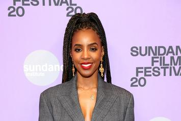 "Kelly Rowland Opens Up About Money Struggles: ""I Almost Lost Everything"""