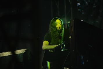 Bassnectar Retires From Music After Multiple Sexual Misconduct Allegations