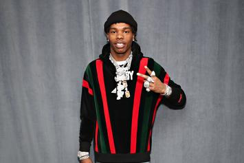 "Lil Baby's ""My Turn"" Earns Most Weeks At No. 1 On Billboard In 2020"