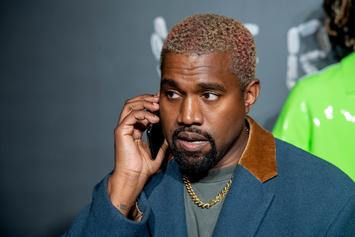 Kanye West Slammed By Planned Parenthood Over Recent Comments