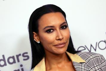 """Search For Naya Rivera Continues At Lake Piru With """"Sophisticated Sonar Equipment"""""""