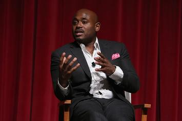 Steve Stoute Launches 100% Royalty Program For Artists